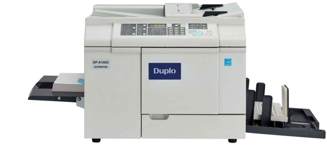 Duprinter Duplo DP-A100II