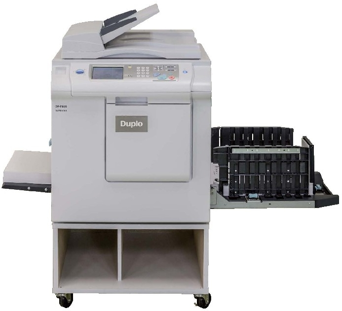 Duprinter Duplo DP-F850